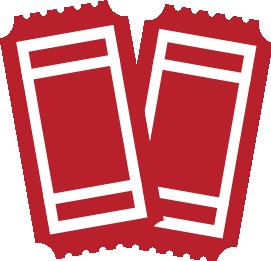 CSBT MovieTicket Icon